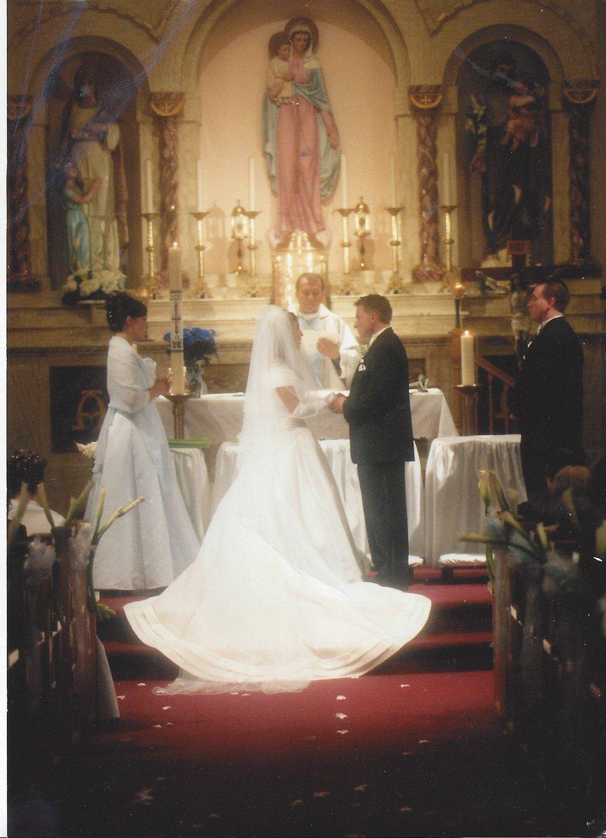 Jason and crystalina evert wedding