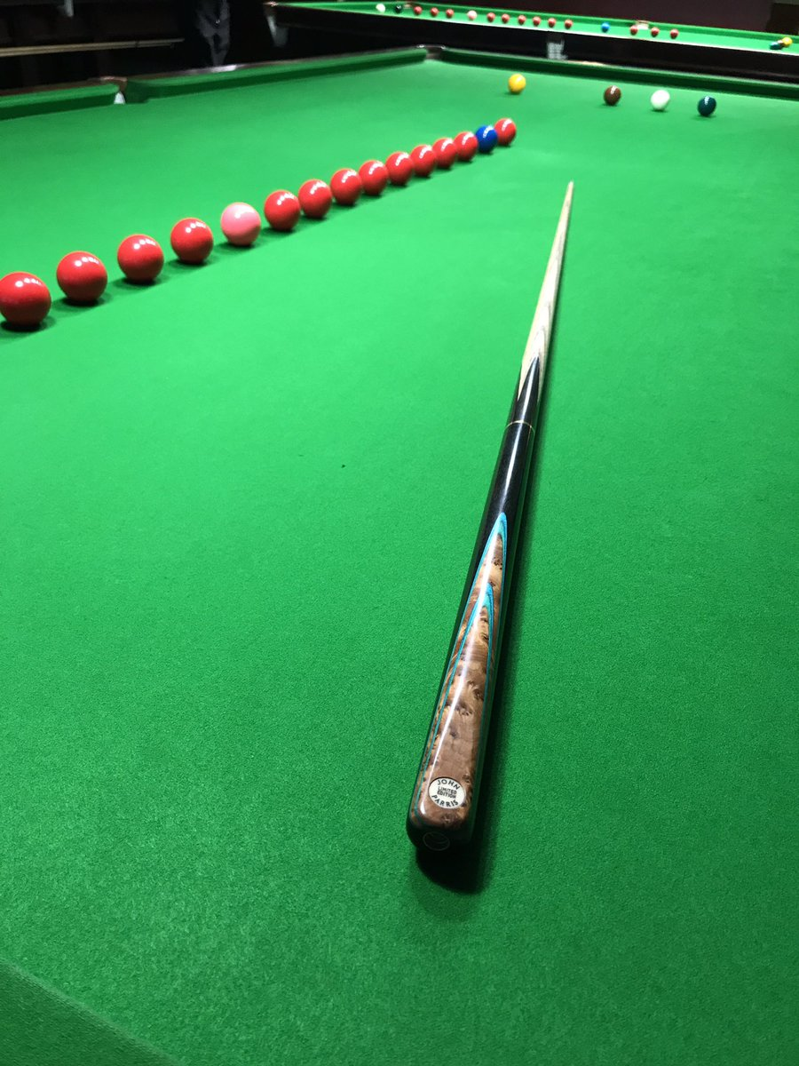 Declan McGuinness DecMcGuinness Twitter - How much is my pool table worth