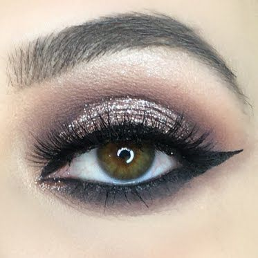 Party Look by Heloisa V