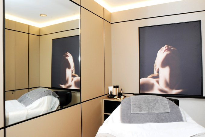 These 5 Free Facials Are Seriously Luxurious