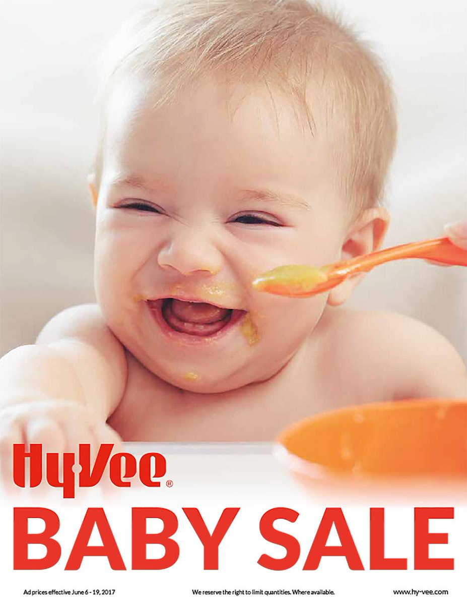 Oh baby! Our Baby Sale is back! Valid NOW- 06/19 ---> https://t.co/...