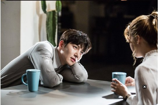 """Ji Chang Wook's Kitchen on Twitter: """"[Drama] Will the love of Noh Ji Wook  break down the iron wall of Eun Bong Hee over washing dishes in the next  #SuspiciousPartner?… https://t.co/2lGSwRJQWw"""""""