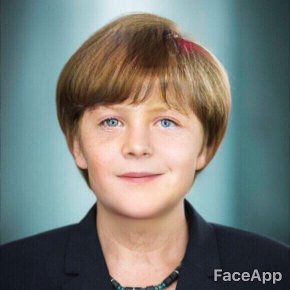 Carina Autengruber On Twitter If Angela Merkel Was Youngtoday She Would Want That Young People Sit On The Table Of The G20 Summit Y20germany Youthup Https T Co 3f9vl5jefg