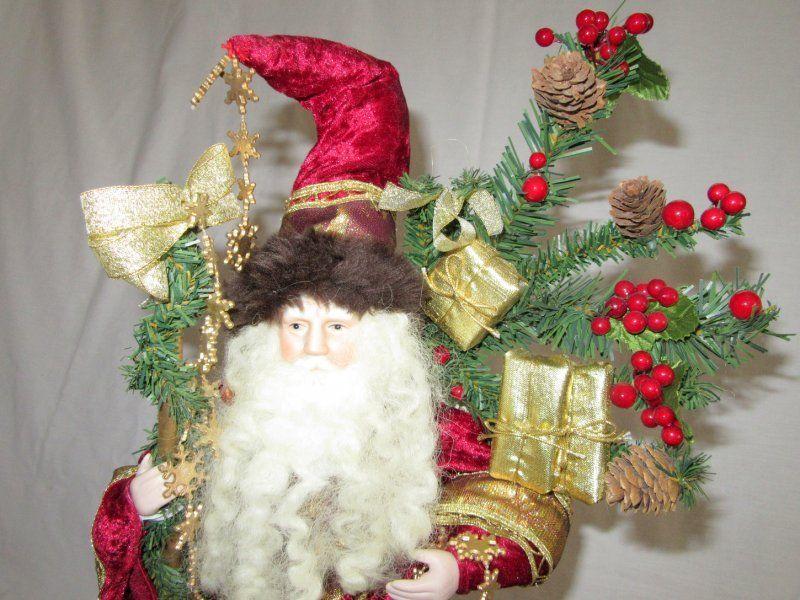 "Paulasbarntiques on Twitter: ""BIN $40. Christmas Musical Santa Claus San Francisco Music Box Co. 22 Inches https://t.co/fZ9P6ItxSm https://t.co/bKvtTSiEBu"""