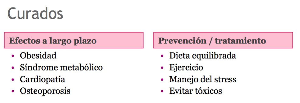 Nutrición en pacientes que sobreviven al cáncer #JornadaSaray https://t.co/BLTsWeXAXf