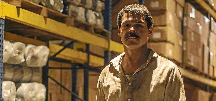 �� El Chapo: El ascenso y caída del poderoso narco llega a Netflix https://t.co/7QV6eD3yKD https://t.co/cC0a6Zhlcq