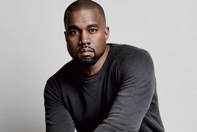 Happy 40th to Kanye West born June 8, 1977