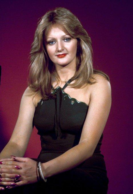 Happy Birthday also to the fabulous Bonnie Tyler! Xx