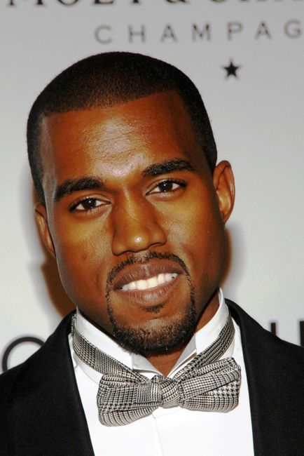 Happy Birthday Kanye West
