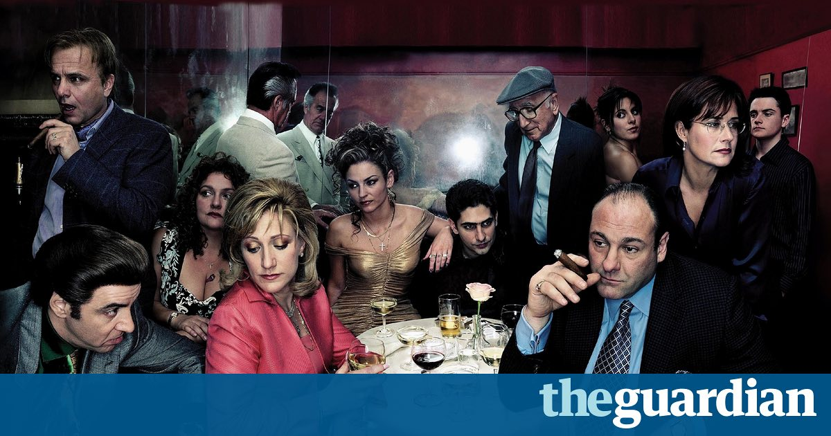 The Sopranos: 10 years since it finished, it's still the most masterful show ever https://t.co/jnmKk17kcW https://t.co/tMPQsUuPwR