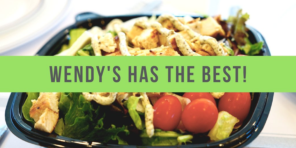 Looking for healthy and refreshing salads for summer? Look no further than @Wendys #ad https://t.co/toCLML9icB https://t.co/LBIiik0jTw