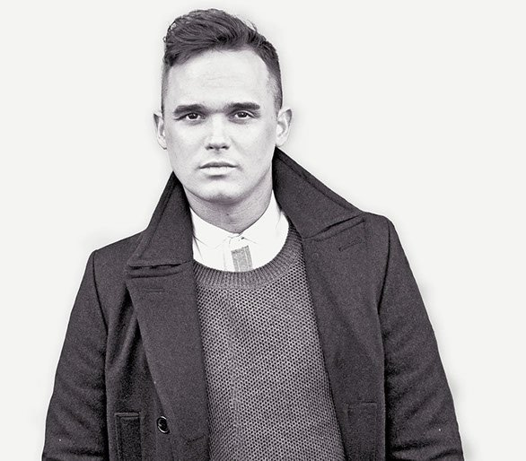 RT @StamfordCET: Don't miss out on tickets for @Gareth_Gates 'live in #stamford on 30/6! Call: 01780 766455 https://t.co/Hb93JXgemT