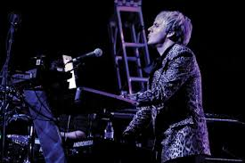 Happy Birthday dear Nick Rhodes!