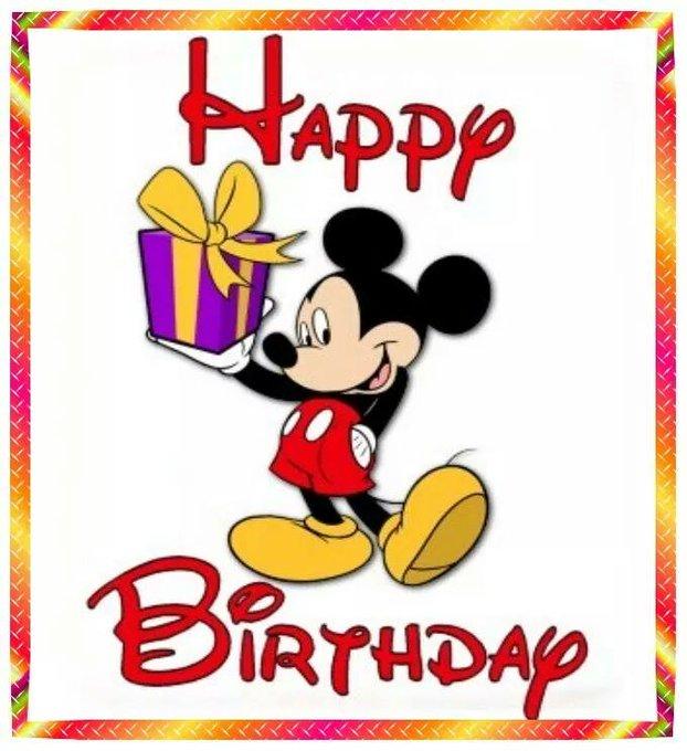 happy Birthday Alex