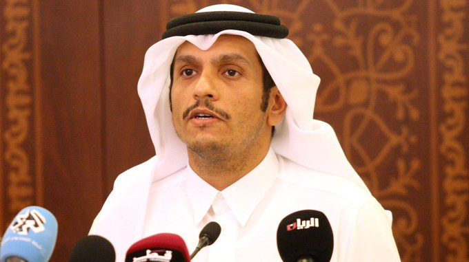 Risultati immagini per Qatar 'not prepared to change its foreign policy' @AJENews