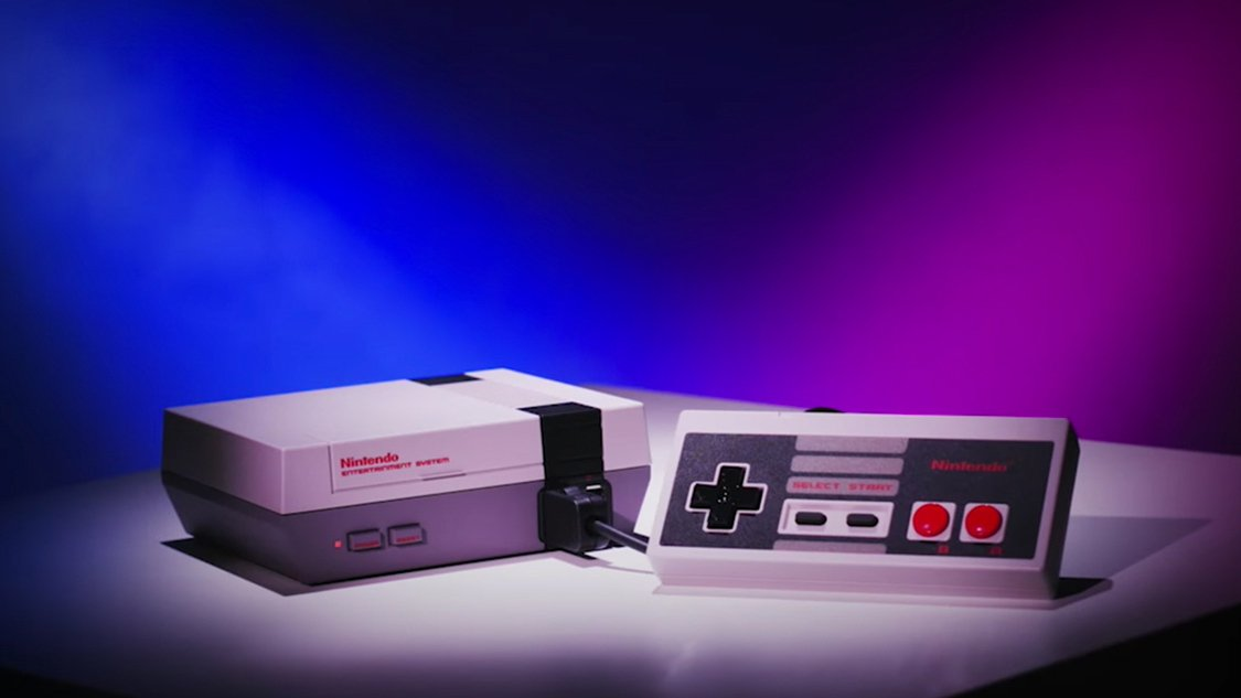 It's not too late to get Nintendo's discontinued NES Classic Edition on Amazon https://t.co/I2jD8gEC6B