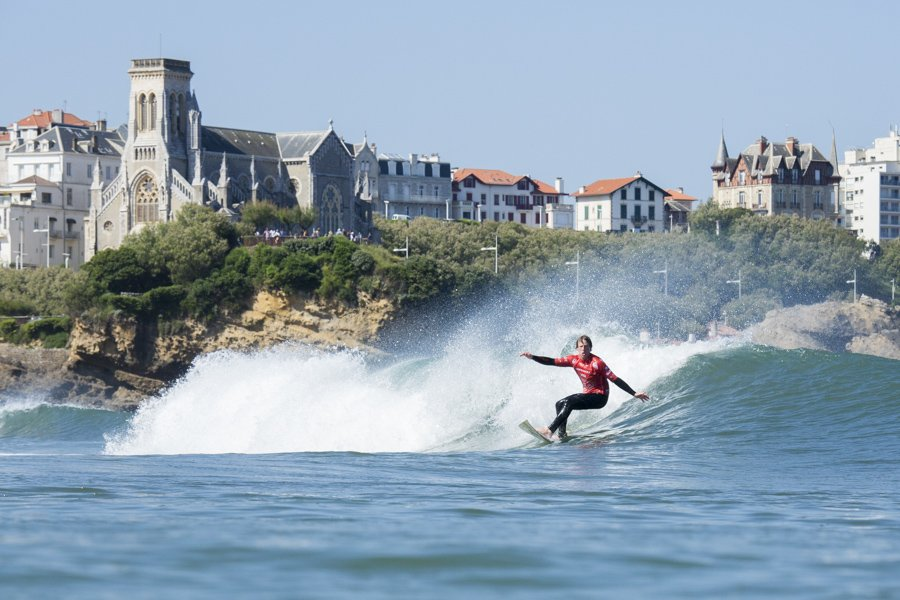 Could @wavegarden surfing technology help Team Scotland make waves on the world stage? scotsman.com/lifestyle/outd…