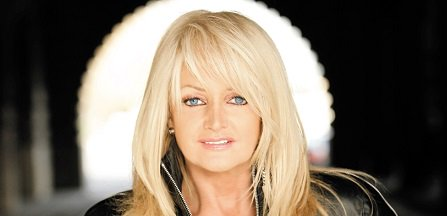 Happy Birthday to singer and songwriter Bonnie Tyler (born Gaynor Hopkins; June 8, 1951).