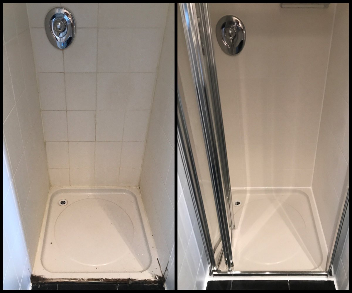 Cosmetic Bathrooms On Twitter Full Restoration And New Shower - Cosmetic bathroom makeover