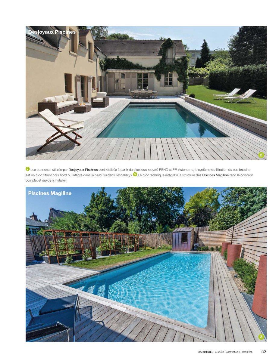 Moteur piscine desjoyaux prix le site d co for Piscine magiline prix