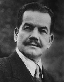 Gobernar es educar. Pedro Aguirre Cerda 1939. Educación Pública y Gratuita para Chile https://t.co/EQXnoaMMU6