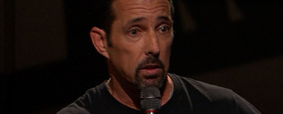 Comedian @RichVos is @GoodnightsCC tonight & is on the show with us! https://t.co/JPVjg9U23Z