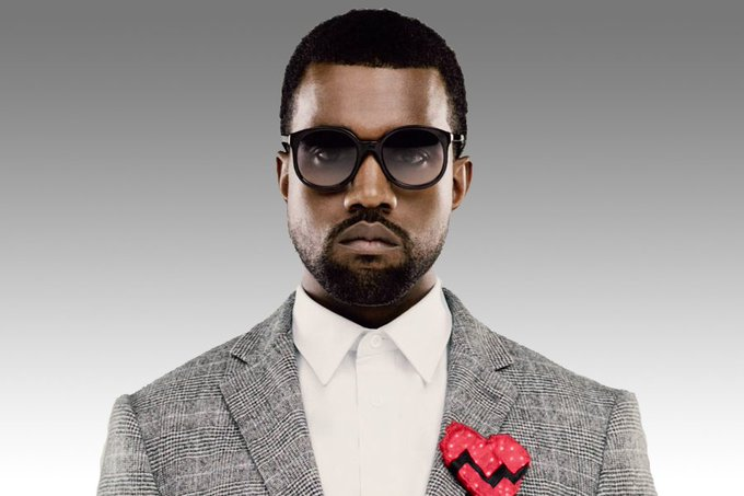 Happy Birthday to the legendary Kanye West