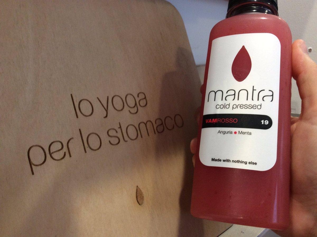 #followyourmantra a #milano vi attende @MantraRawVegan in via Panfilo Castaldi n.21#mantrarawvegan #milano https://t.co/PeaFjbbnay