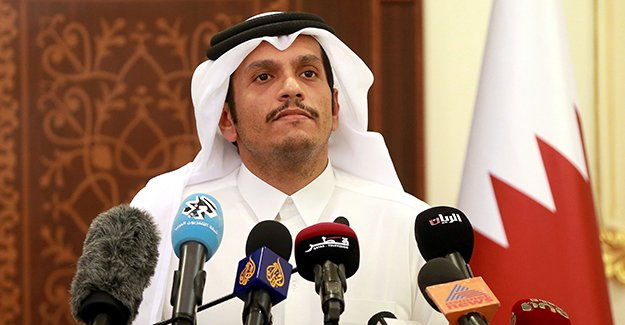#BREAKING: Turkish troops coming to Qatar for security of entire region: Qatari FM https://t.co/FjjtGWXB0g