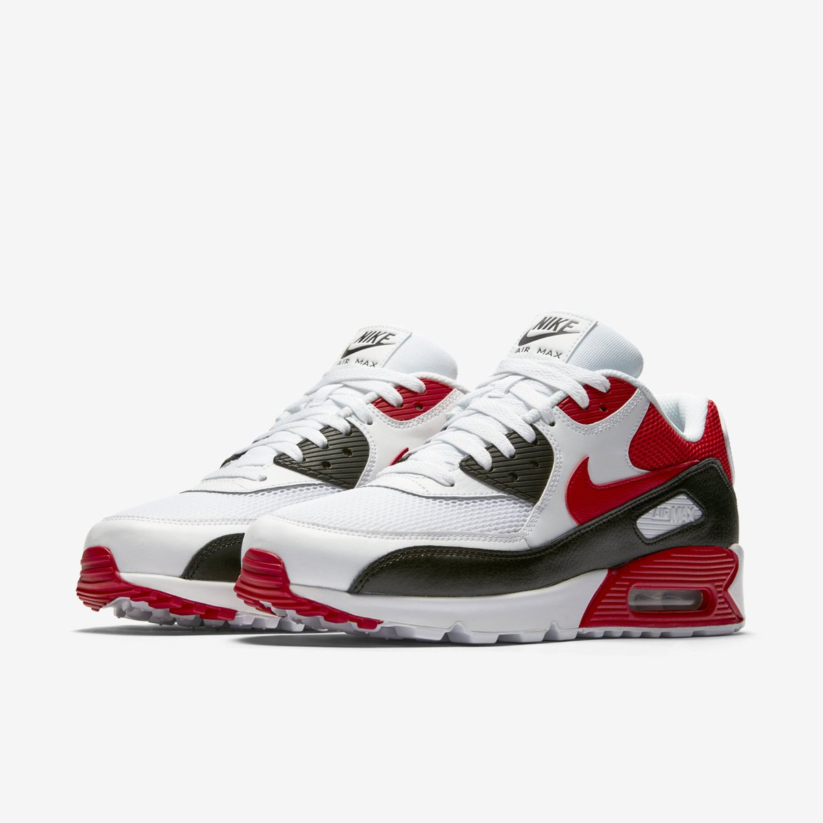 Discount igric zqby34 August Deals Nike Air Max 90 Mens White