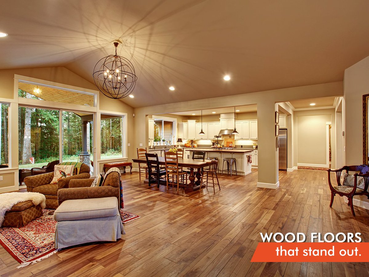 10 stunning hardwood flooring options interior design - Here S A List Of A Few Of Our Favourite Picks Http Www Hgtv Com Design Decorating Design 101 10 Stunning Hardwood Flooring Options Pictures