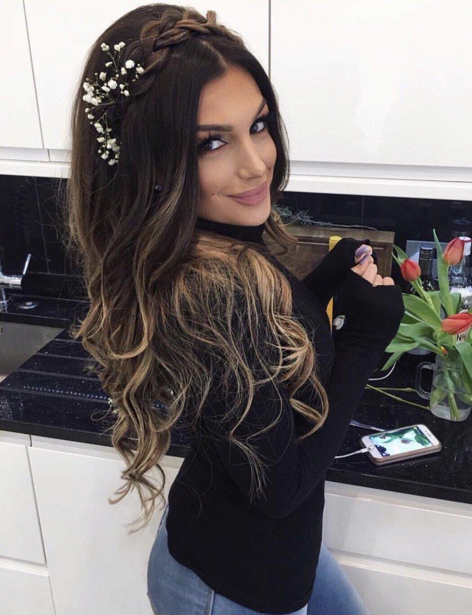 Beauty Works On Twitter Slay Katerina Themis Wearing