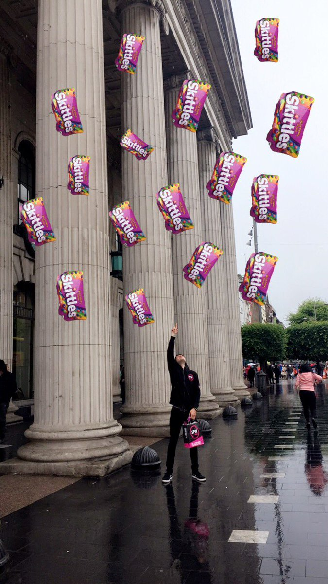 spin 1038 on twitter the spinis are down on o connell street