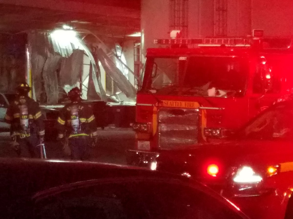 Explosion at Georgetown Brewery results in evacuations, damage to buil...