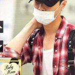 RT @Yeheet_ohorat: Уже в Корее ♥♥ #WelcomeBackLay...