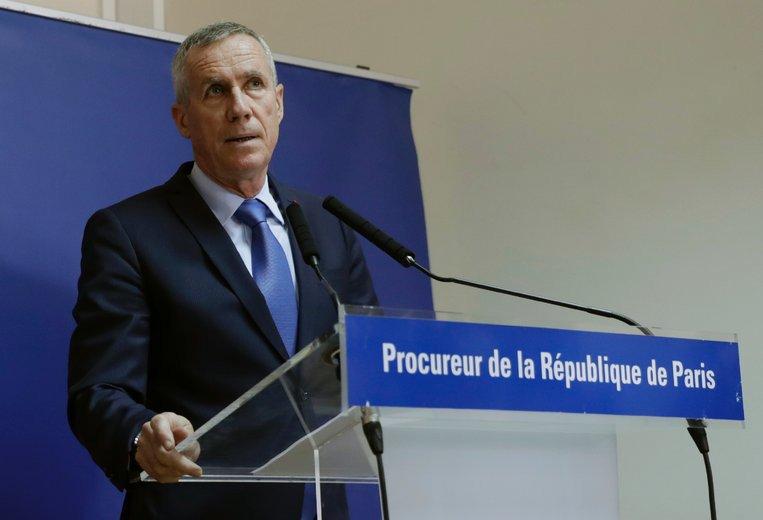 #Attentat raté des #ChampsElysées : 'préparation indiscutable d'une action violente' https://t.co/eWFN7tABiE