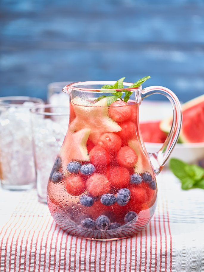 A4. Sometimes simple is best! Watermelon-infused water is easy-peasy! https://t.co/tg9ji6tEZF #EatMoreWatermelon https://t.co/OesUhnZjaP
