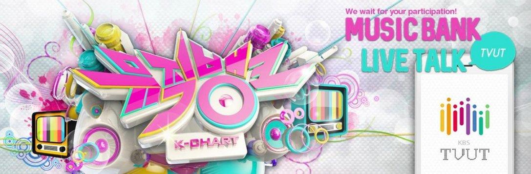 Watch #MusicBank #LIVE NOW ON KBS WORLD YOUTUBE &gt;&gt; https://www. youtube.com/watch?v=c-2_UY JNK4Y &nbsp; …    #kpop #onair #golive  <br>http://pic.twitter.com/f2HHasbMv9