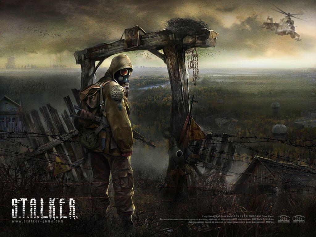 Stalker gunslinger скачать торрент - 15e