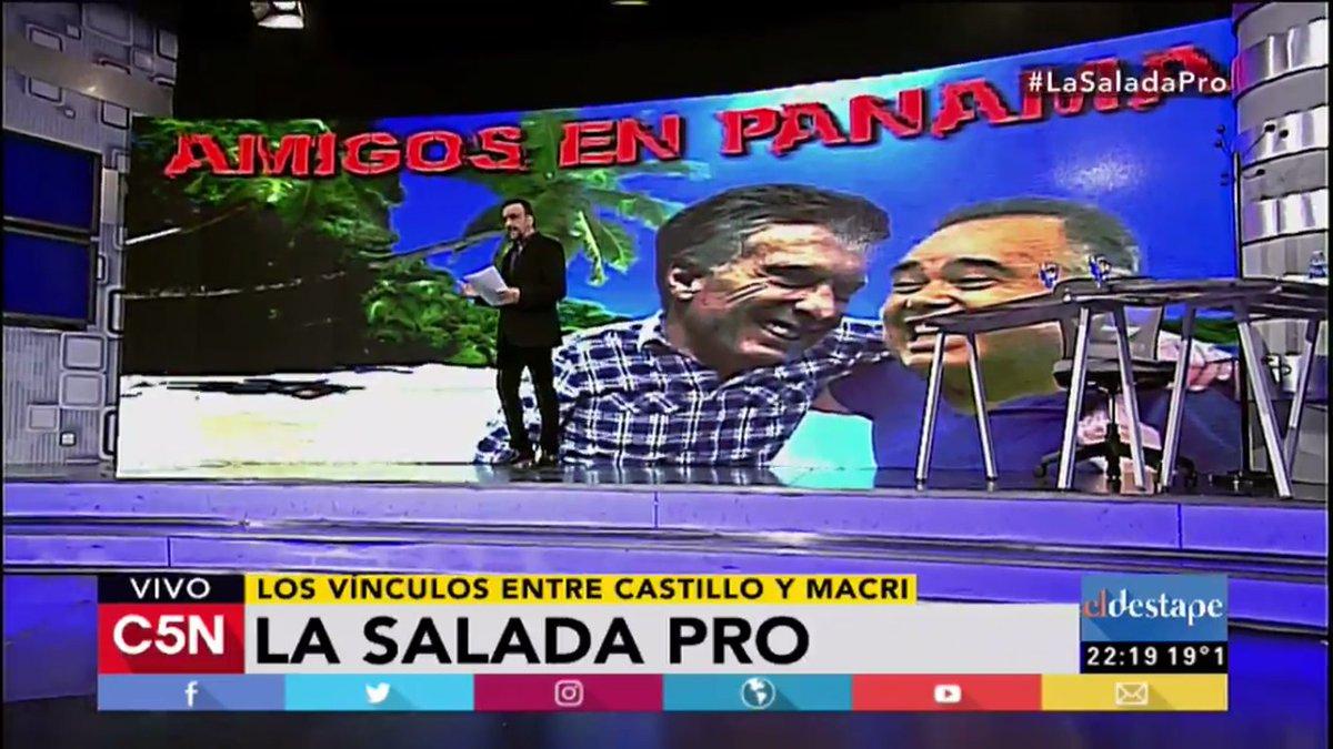 Cae la imagen de Macri y sube la de Cristina