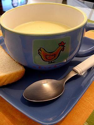 potato and leek soup,recipe