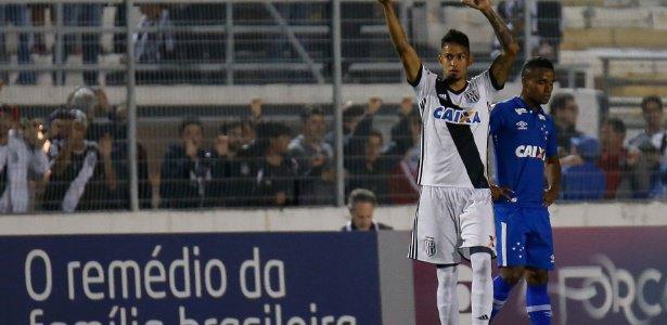 Com gol único de Lucca, Ponte Preta vence o Cruzeiro e cola no G-6 https://t.co/Wq8BeXQuoK << Saiba tudo no link