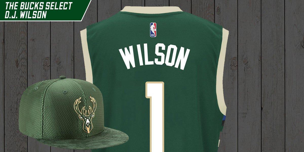 new style cfa87 0f414 Milwaukee Bucks on Twitter: