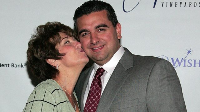 'Cake Boss' star Buddy Valastro's mother dies from ALS complications https://t.co/7LSgMkxxBW