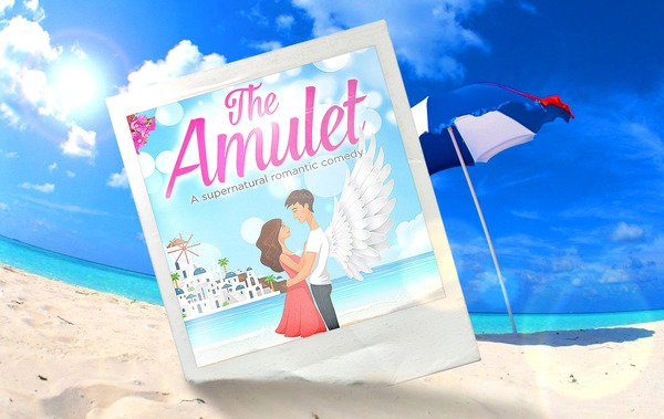 Escape to the Greek islands with a guardian angel #Greek #romance #bibliophile  http:// bit.ly/2cPIBpV  &nbsp;  <br>http://pic.twitter.com/o8dles2bJa
