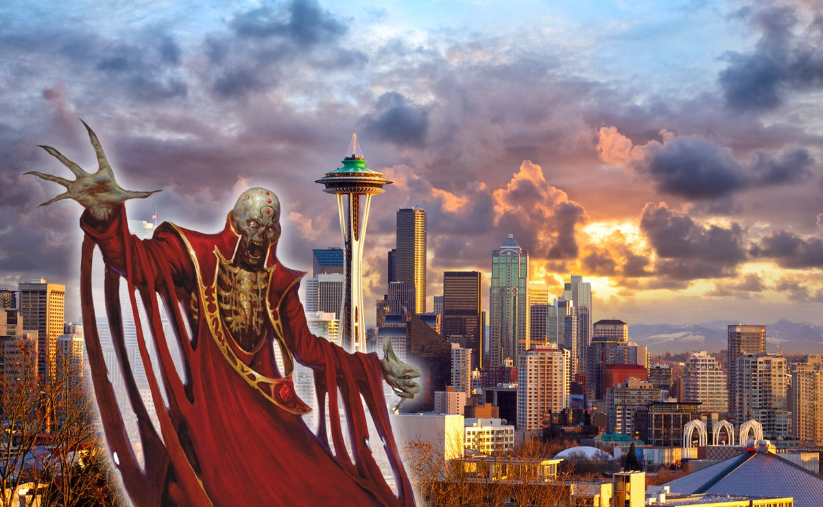 DM @matthewmercer describes Thar Amphala as a 'very dark, thunderous S...