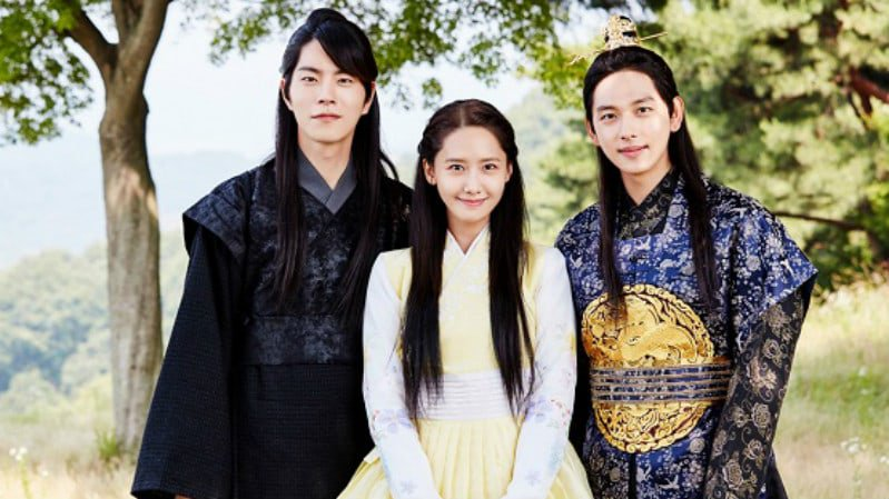 """""""#TheKingLoves"""" Cast Shares Thoughts After Wrapping Up Filming https:/..."""