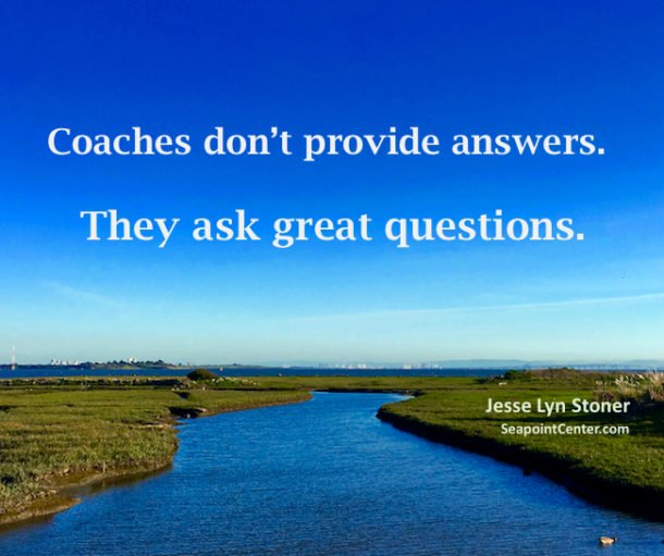 25 Powerful Coaching Questions to Get Where You Want to Go  http:// seapointcenter.com/25-powerful-co aching-questions/ &nbsp; …  . #leadership #coaching <br>http://pic.twitter.com/lEWNLw1RmM