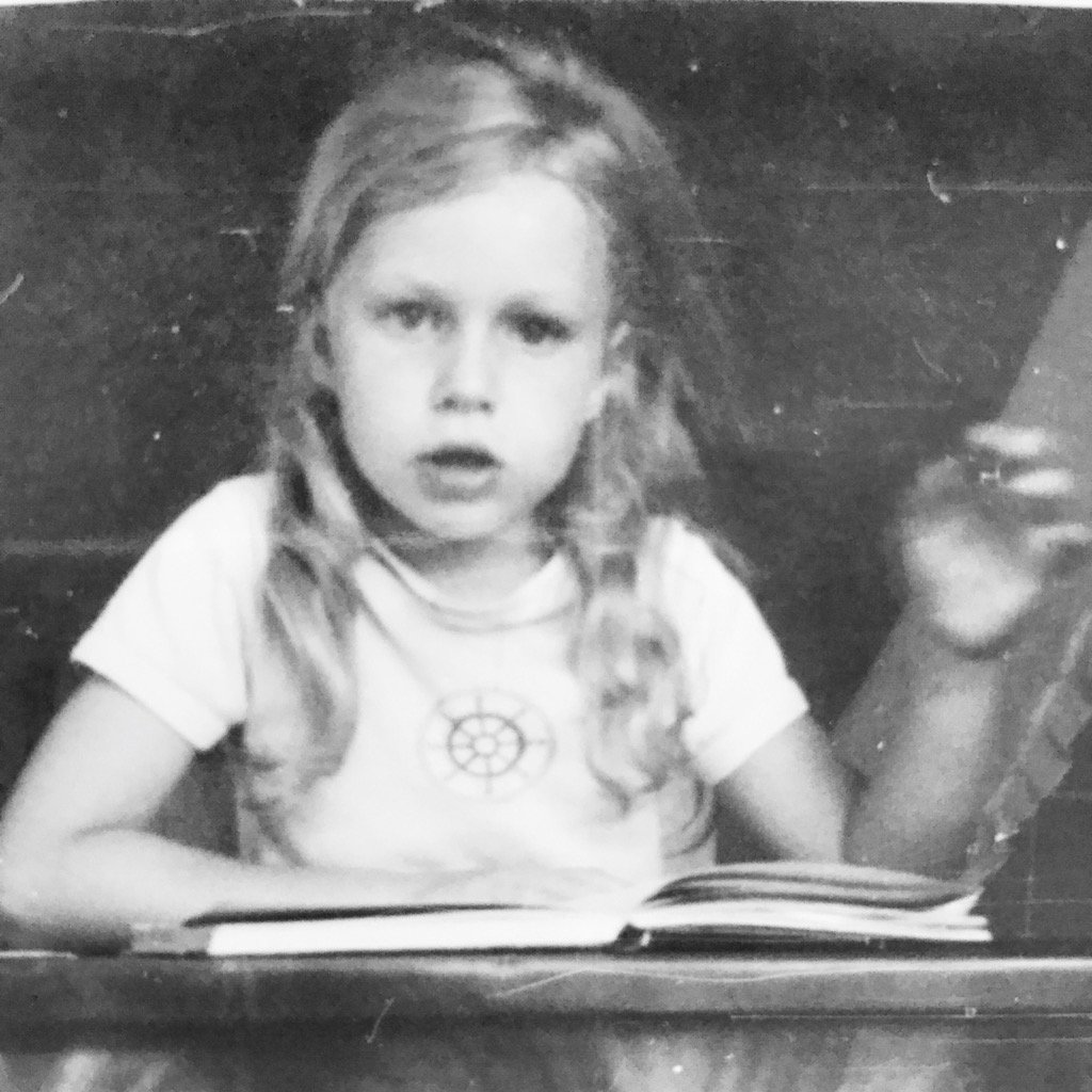 #tbt #ThrowbackThursday #Me 55 #Years ago when 4 Yrs #Young  #intense   #Scorpio  #Spirit #Seeker  #Life<br>http://pic.twitter.com/KvHsix91cO