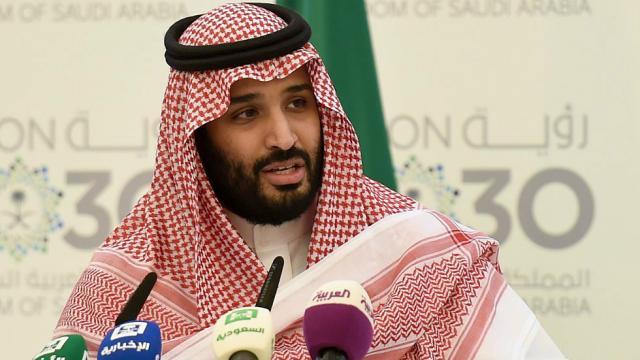 JUST IN: Saudi Arabia demands Qatar shut down Al-Jazeera, cut ties wit...